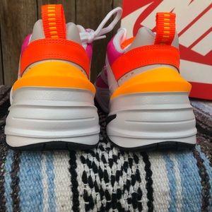 Nike Shoes - Nike Womens M2k Tekno Running Shoe